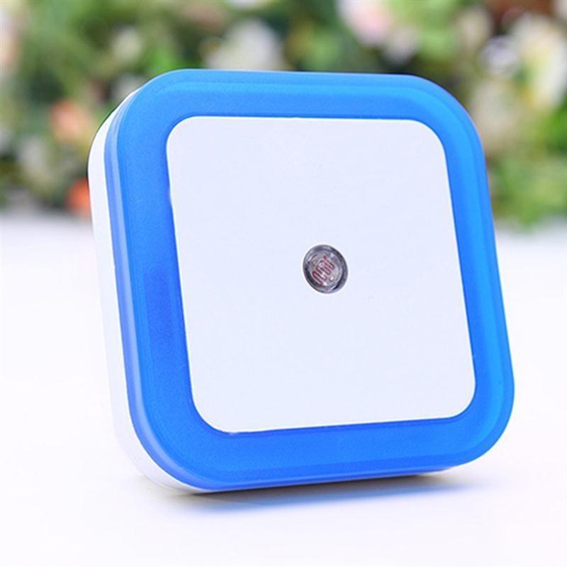 Durable Easy Pocket Card Lamp Bulb Keychain Mini LED Night Light USB Power RS